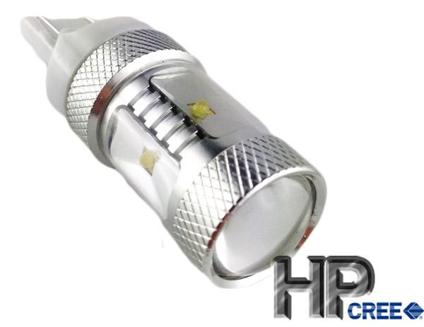ampoule hpc 30w led t20 3157 7443 w21 5w anti erreur. Black Bedroom Furniture Sets. Home Design Ideas
