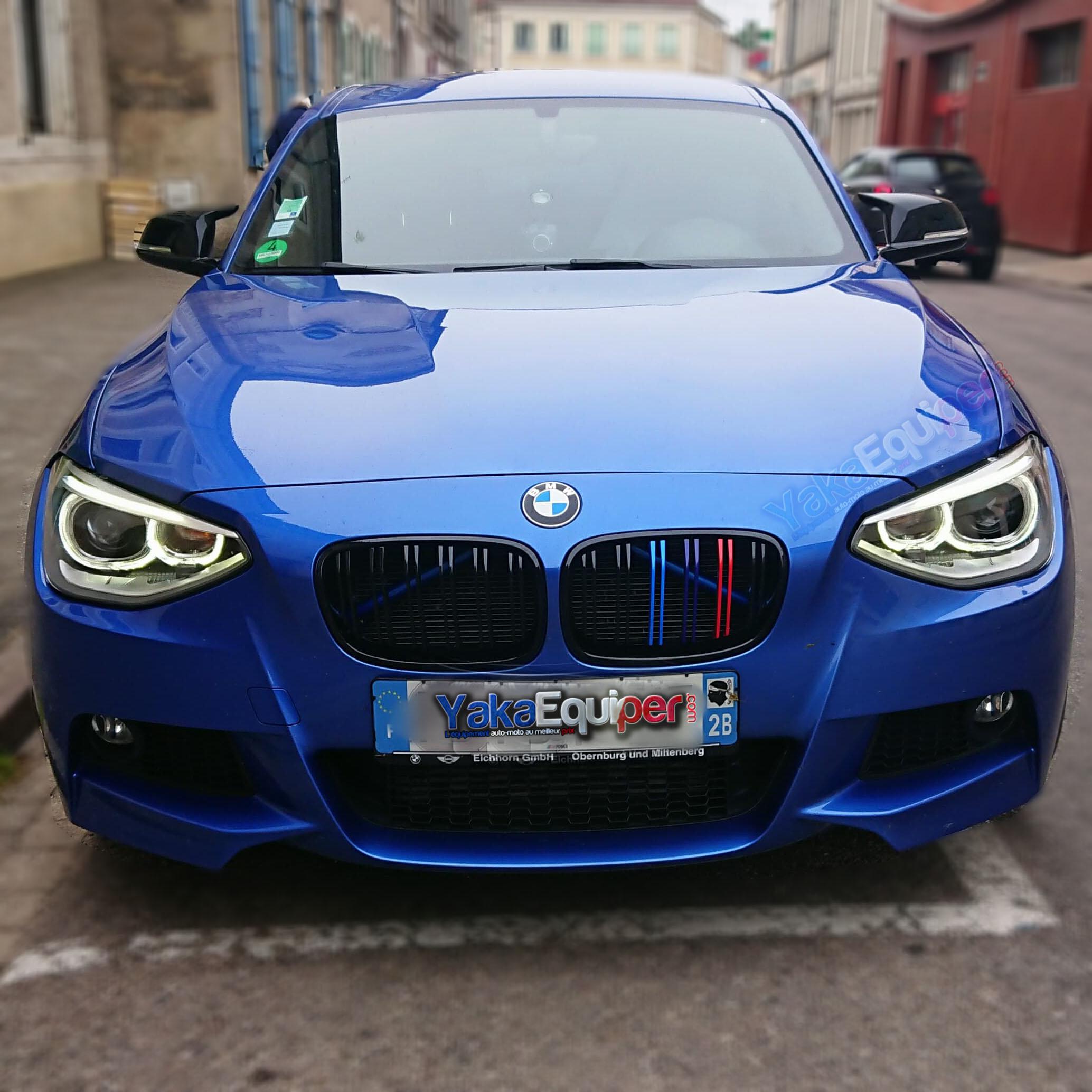 BMW DEPO Angel faros 1 v2 F20 LED Eyes CBerdxo