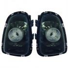 Feux arriere Mini R56-57 06-10 - Noir