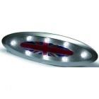 Eclairage interieur LED Mini R56-57 06-10 - Gris