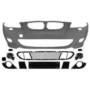 Pare choc avant BMW Serie 5 E60 E61 03-10