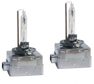 2 Ampoules xénon Philips XenStart D3S 42302-42403