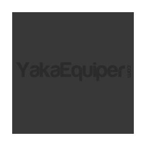 Film teinté noir BLAKY 20 (moyen) / 75cm