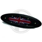 Eclairage interieur LED Mini R56-57 06-10 - Noir