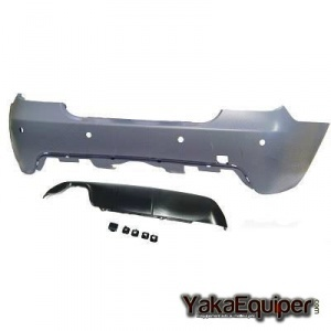 Pare choc arriere BMW Serie 5 E60 LCI 07-10 PACK M - PDC
