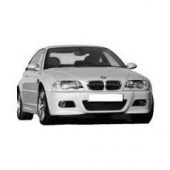 BMW Serie 3 (E46 Coupe)