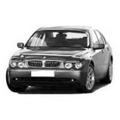 BMW Serie 7 (E66)