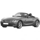 BMW Serie Z4 (E85)