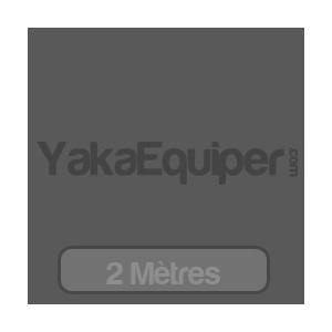 Rouleau 2 mètres Film teinté noir BLAKY 35 (clair) / 75cm