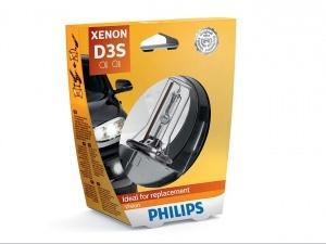 1 Ampoule Philips XenStart Vision D3S 42403VIC1