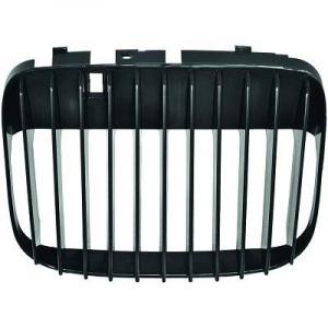 Grille calandre Seat LEON 1M 99-05 - Noir