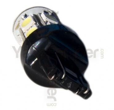 Ampoule 39 LED T20 - 3157/7443 W21/5W - Blanche
