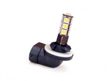 Ampoule 39 LED H27W/2 - 881  - Blanche