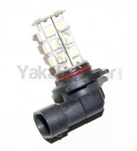 Ampoule 81 LED 9005 (HB3)  - Blanche