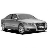 Audi A8 / S8 D3
