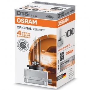 1 Ampoule OSRAM XENARC D1S 66144