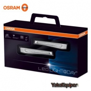 Feux de jour OSRAM LED LIGHT@DAY + Module