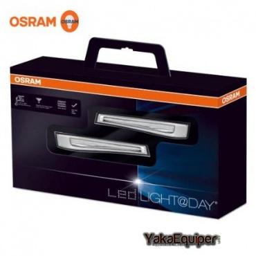 Feux de jour OSRAM LED LIGHT@DAY + Module