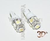 LED T10 - W5W