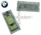 Pack LED plaque immatriculation BMW Serie 3 E46 Berline, Touring 98-05