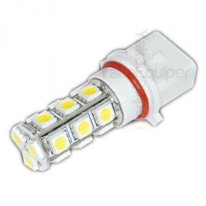 Ampoule 54 LED P13W - Blanche
