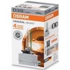 1 Ampoule OSRAM XENARC D3S 66340