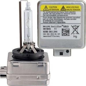 1 Ampoule Philips XenEcoStart D3S 42302