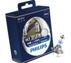 2 ampoules Philips H7 RacingVision 12972RVS2