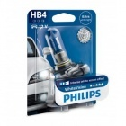 1 ampoule HB4 9006 Philips White Vision 4300k