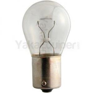 1 ampoule halogene P21W (1156) BA15S
