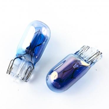 Pack Ampoule H8 HOD Effet Xenon - Cristal White 6500K