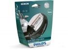 1 Ampoule Philips D1S 85415XV2 X-treme Vision gen2