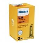 1 Ampoule Xenon Vision D2S 85122VIC1 P32d-2 Philips