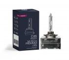 1 Ampoule xenon M-TECH Premium +30% D3S 4300K