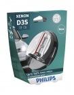 1 Ampoule Philips D3S 42403XV2 X-tremeVision gen2