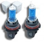 Pack 2 Ampoules 9007 Effet Xenon - Super White 5000K