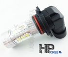 Ampoule HPC 80W LED HB4 9006  - Blanche
