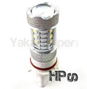 Ampoule HPS LED P13W - Blanche