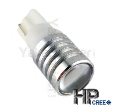 ampoule hpc 3w led w5w t10 veilleuse led blanche. Black Bedroom Furniture Sets. Home Design Ideas