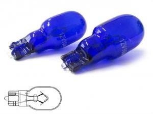2 ampoules T15 W16W Effet Xenon blanc