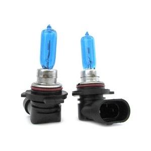 Pack 2 Ampoules HIR2 9012 Effet Xenon - Super White 5000K