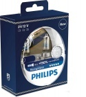2 ampoules Philips H4 RacingVision 12342RVS2