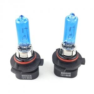 2 Ampoules HB3A (9005XS) Effet Xenon - Super White 5000K