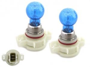 2 Ampoules PSX24W 2504 PG20 Effet Xenon - Super White 5000K