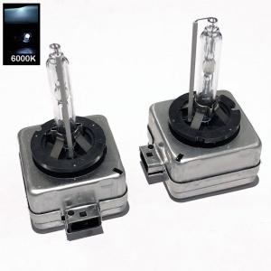 Pack Ampoules Xenon D1S 6000K 35W