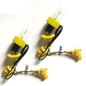 Pack Ampoule Xenon HID H1 35W