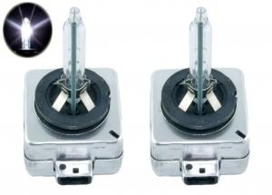 Pack Ampoules Xenon D1R 6000K 35W