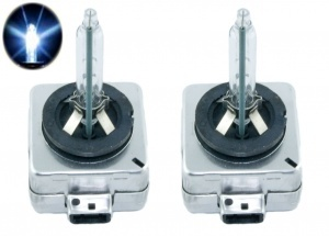 Pack Ampoules Xenon D1C 8000K 35W