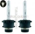 Pack Ampoules Xenon D2S 4300K 35W