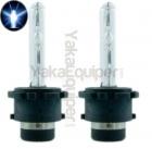 Pack Ampoules Xenon D2S 8000K 35W